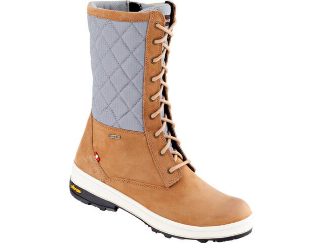 Dachstein Ocean Active GTX Boots Women brown